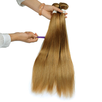 Vvwig #27 Hair Soft Smooth Straight Indian Human Hair Weave 3 Bundles With Frontal 100 Unprocessed Hair 10A Grade - Vvwig.com