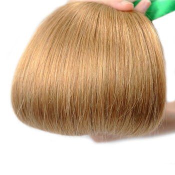 Vvwig #27 Indian No Tangling Silky Straight Bundles Weave Hair 4 Bundles Without Any Splits - Vvwig.com