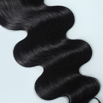 Vvwig Natural Hair Colors Body Wave Bundles Soft Ends Human Hair Silk Soft And Shinning 2 Bundles - Vvwig.com